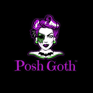 * David v. Goliat Redux - Sole Proprietor Posh Goth derrota a Perfectly Posh en la batalla de marca de varios años