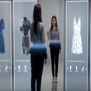 La transformación digital en el mercado de la moda está en auge en todo el mundo Microsoft, IBM, AWS