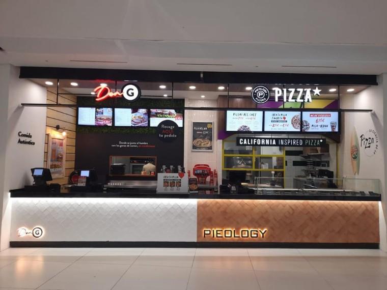 Don G y Pieology comparten espacio en su nuevo local ubicado en Arroyomolinos