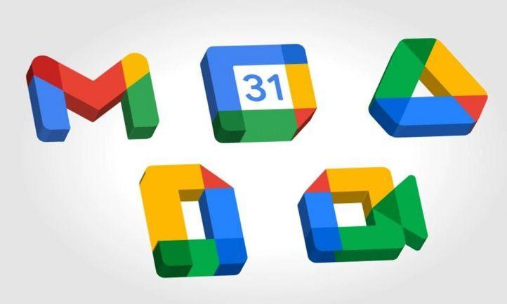 Desamark ofrece un código promocional Google Workspace GRATIS para la nueva versión de G Suite