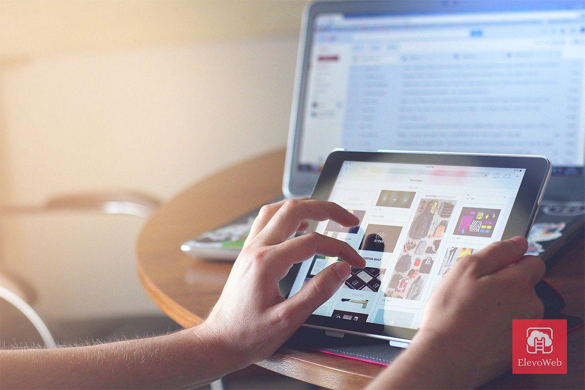 Sitios web profesionales al alcance de cualquier autónomo y pequeño negocio con ElevoWeb