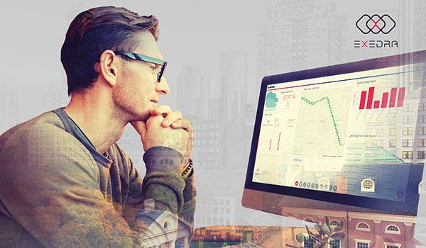 Schréder lanza Schréder EXEDRA, una nueva plataforma de IOT para las ciudades inteligentes
