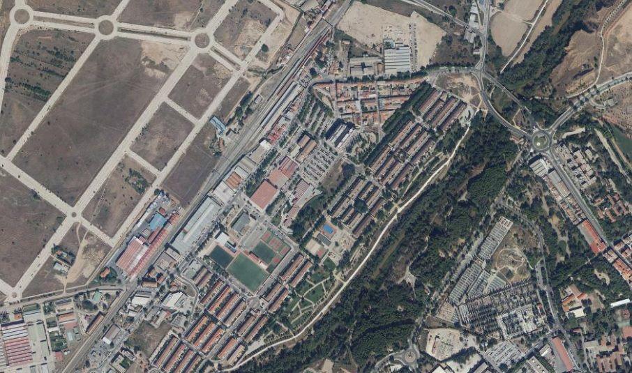 Nace la Agrupación de Arquitectos Urbanistas de Castilla-La Mancha