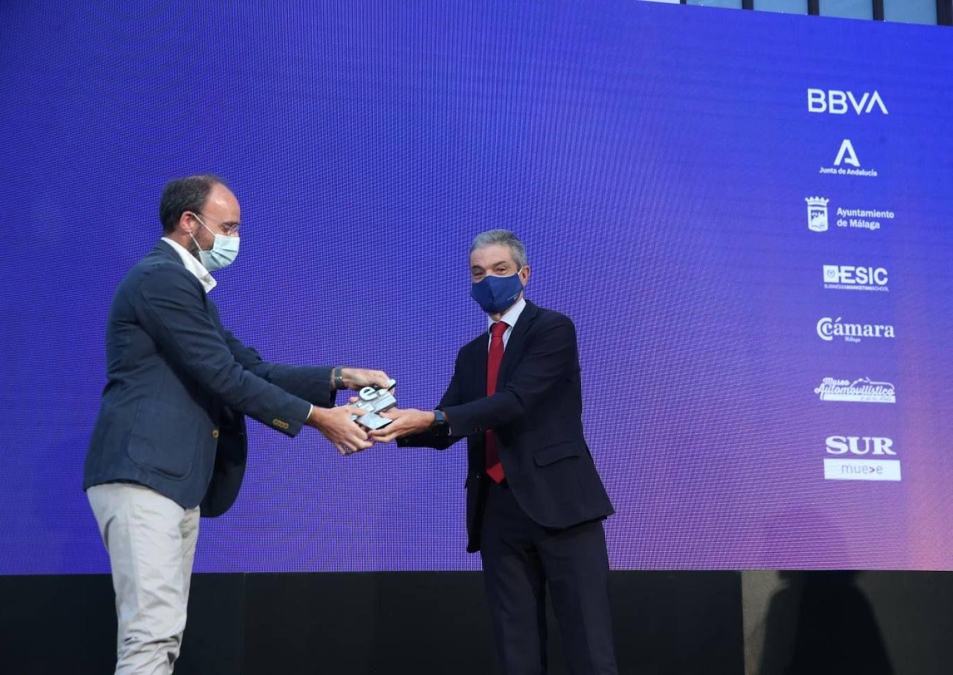 Smartick, premio al mejor proyecto por aplicar las tecnologías digitales en el ámbito de la educación