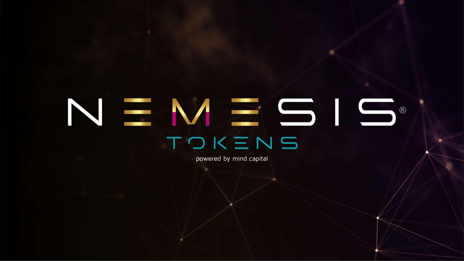 Mind Capital lanza Tokens Némesis, un sistema revolucionario para participar en carteras de criptomonedas
