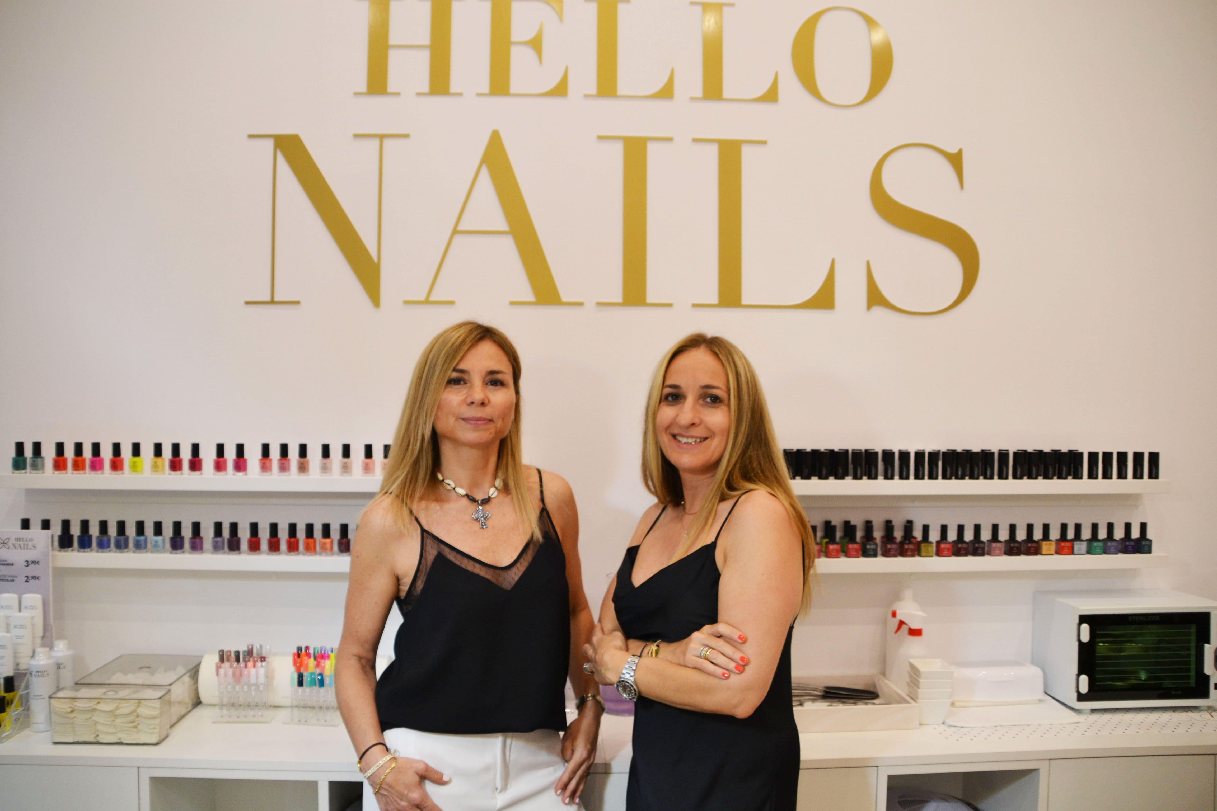 Hello Nails supera el 2020 con una facturación de 3.2 millones de euros
