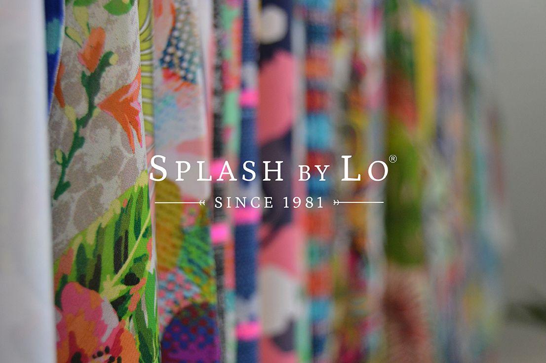Splash by Lo lanza su colección SS 2022