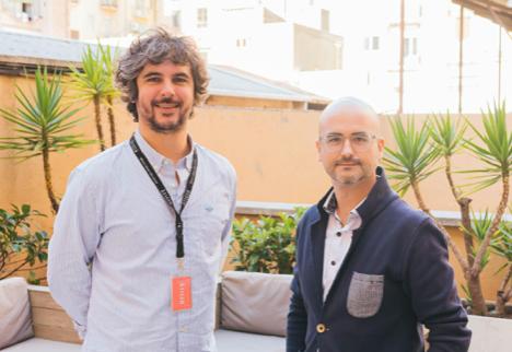UpBizor y Aticco firman un acuerdo estratégico para apoyar al ecosistema emprendedor