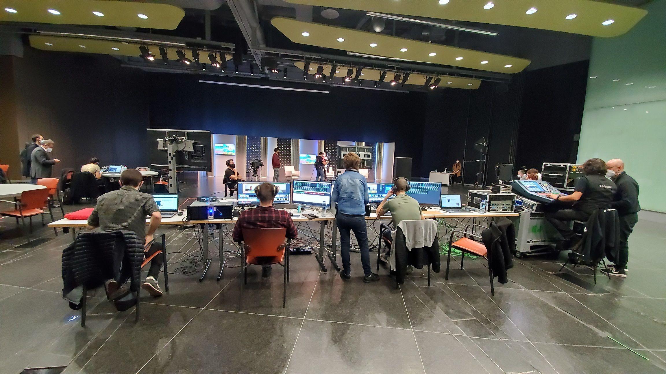 Éxito del nuevo formato online de Librecon, el evento de las tecnologías open, con más de 1.300 visitantes