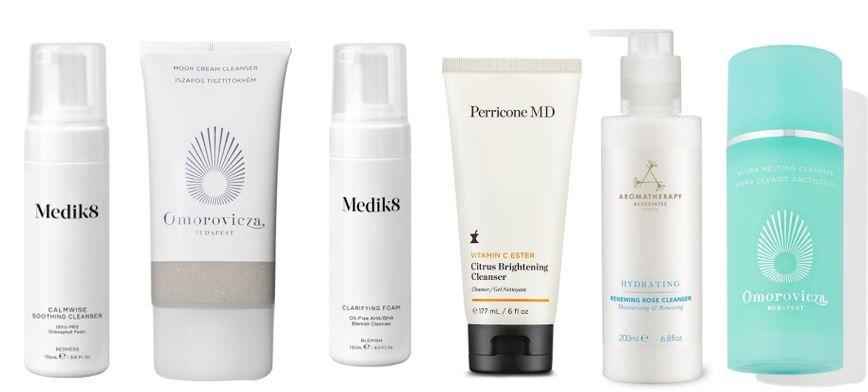 Multi-Cleansing, la versión para limpiadores del multi-masking, explicado por expertos como Raquel González