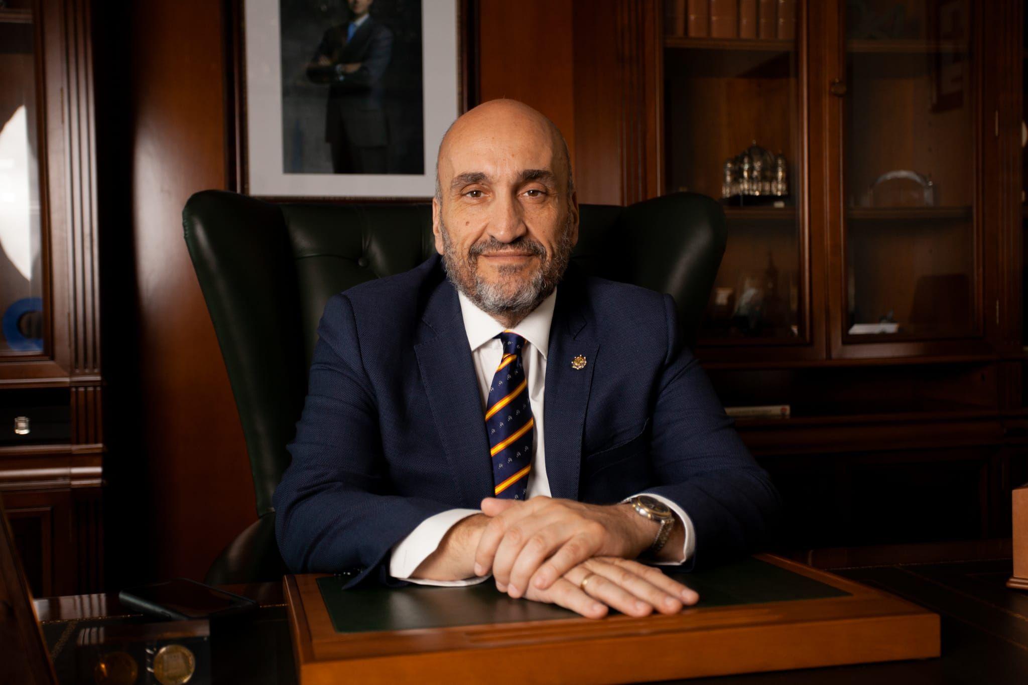 Los gestores administrativos firman un nuevo convenio con la Comunidad de Madrid para fomentar el empleo en la región