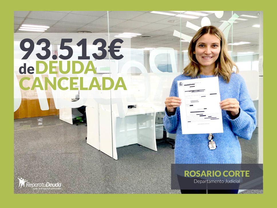 Repara tu Deuda abogados cancela 300.912 € en Badalona, Barcelona, con la Ley de Segunda Oportunidad