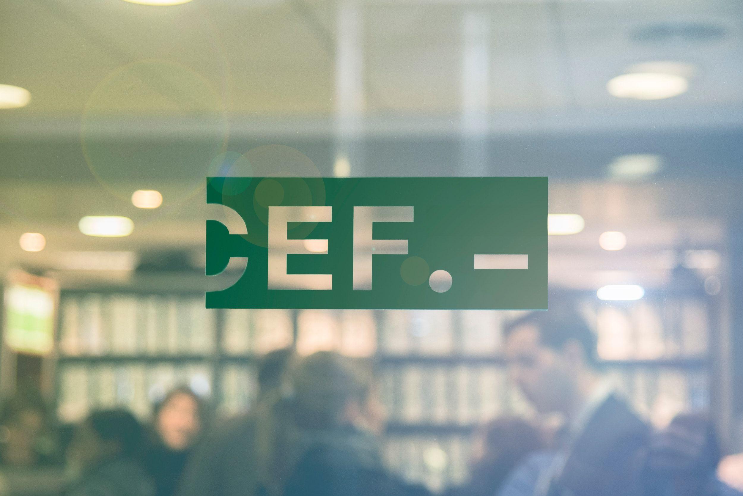 El CEF.- anuncia la I Convocatoria de Grupos de Investigación en Contabilidad
