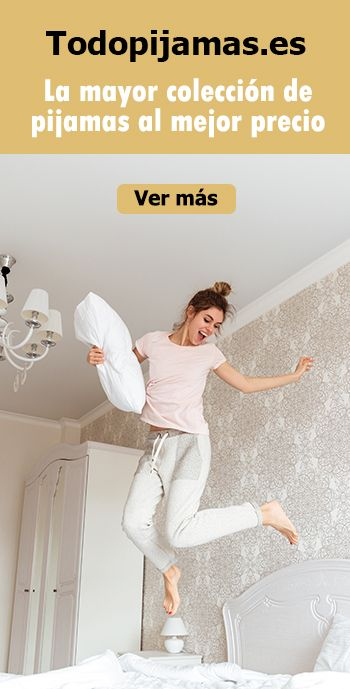 Razones de peso para comprar pijamas este invierno según Todopijamas.es