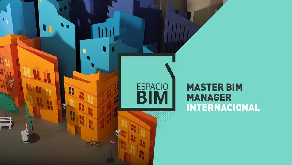 El exitoso Máster BIM Manager Internacional de Espacio BIM renueva su contenido
