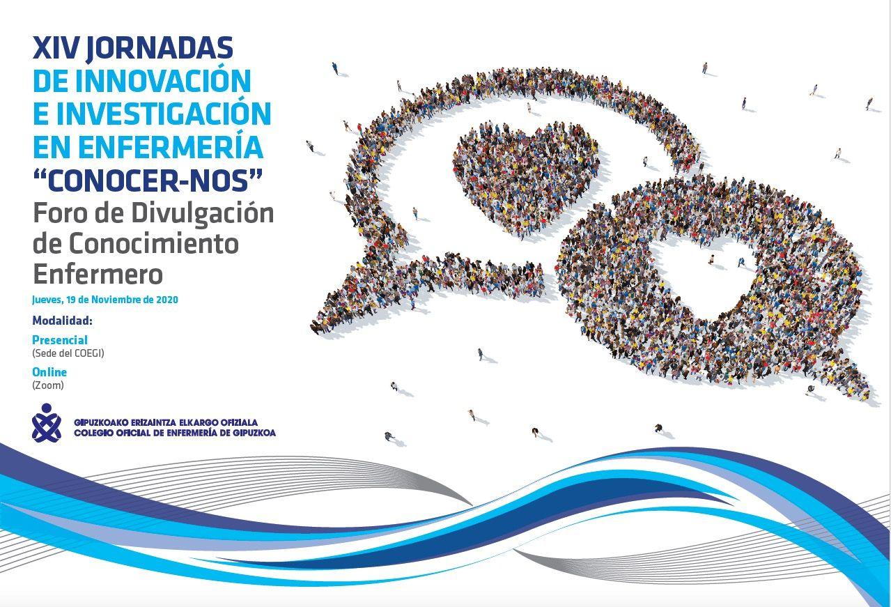 El COEGI organiza las XIV Jornadas de Innovación e Investigación enfermera