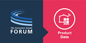 Los miembros del CGF trabajan para mejorar los datos de los productos, reducir los costos de la cadena de suministro y garantizar la confianza del consumidor