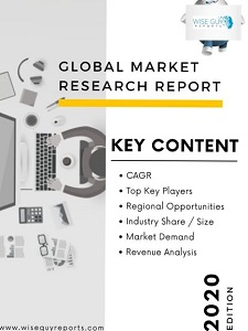 Global Intelligent Pigging Services Market Projection por latest Technology, Opportunity, Application, Growth, Services, Project Revenue Analysis Report Forecast To 2026