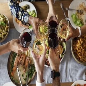 Mercado de alimentos y bebidas para testigos oculares Enorme crecimiento para 2025: Hamilton, TELLURE, Blickle, CEBORA