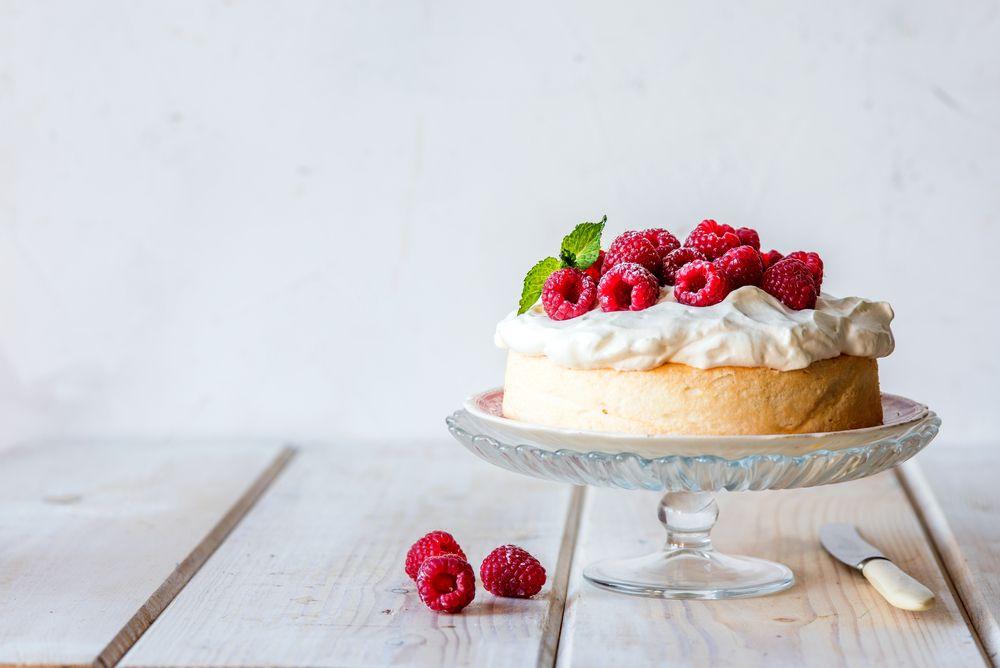 Tips para seleccionar el pastel para una reunión